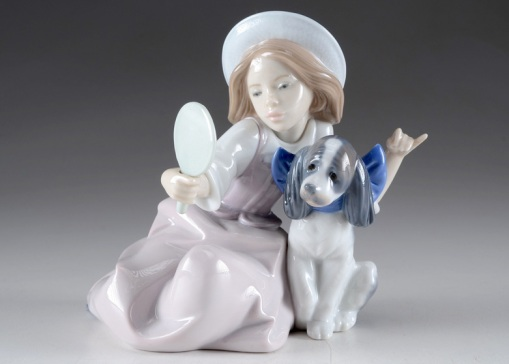 lladro_whos_the_fairest